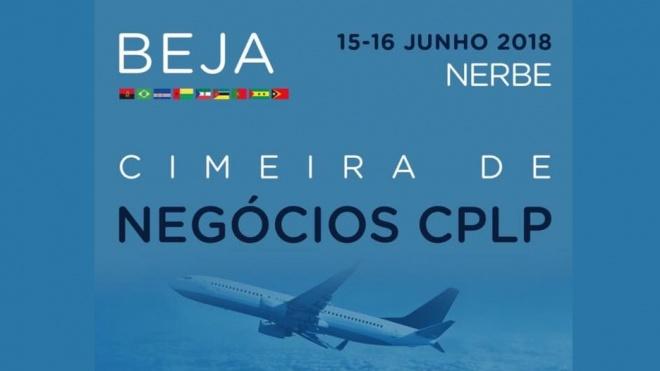 Beja recebe Cimeira de Negócios da UE CE-CPLP