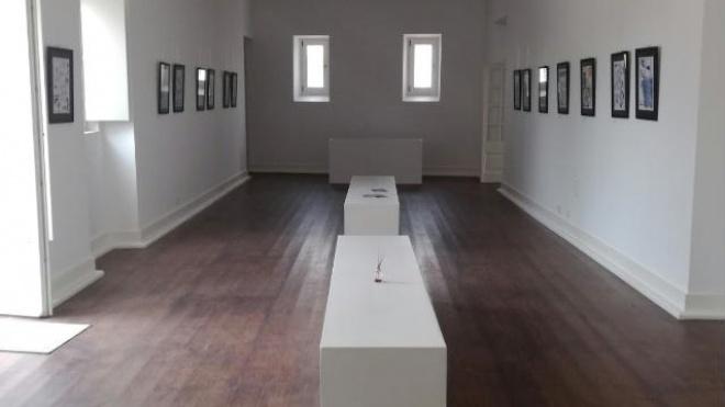 """Centro Unesco recebe exposição """"Flatland"""""""