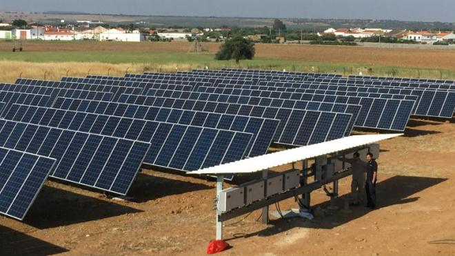 Fenareg quer redução da fatura da eletricidade no regadio