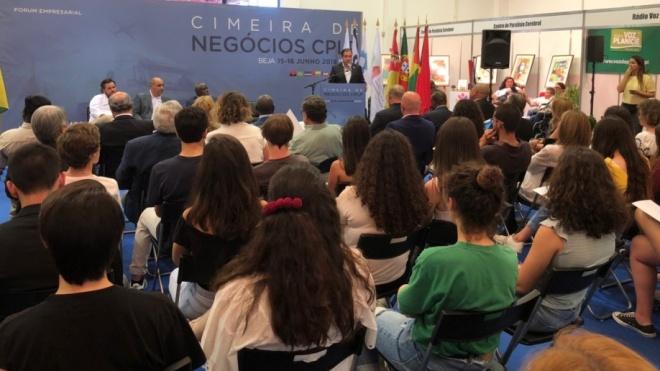 Empresários lusófonos e alentejanos reúnem-se em Beja