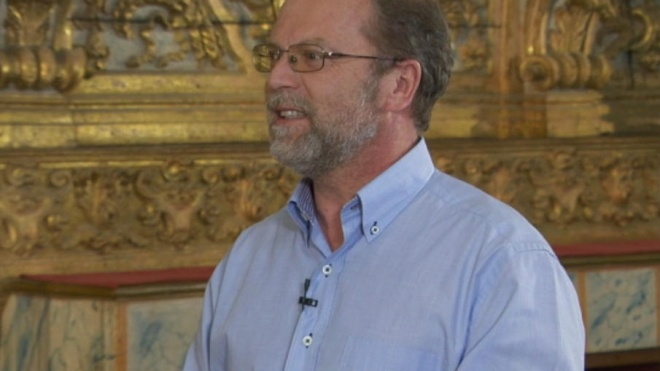 Francisco Paixão: Museu devia passar para a Câmara de Beja