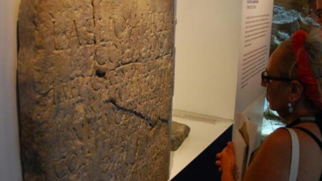 Museu de Arqueologia de Serpa distinguido