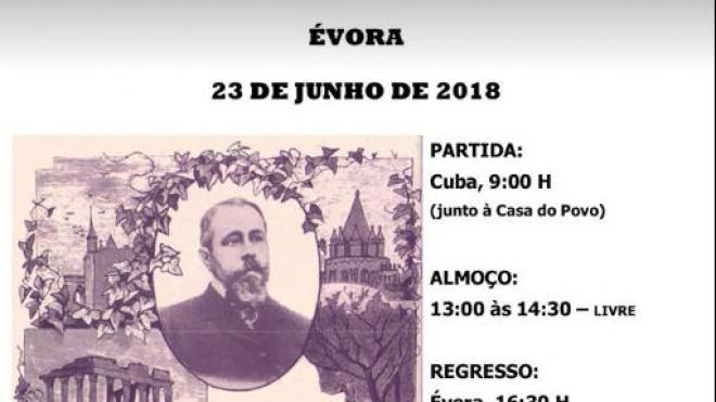 """AFA realiza-se neste sábado """"Percurso com Fialho"""""""