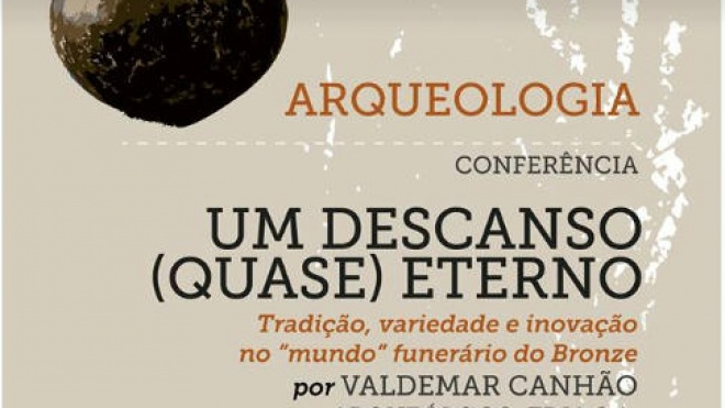 Beja recebe conferência sobre arqueologia no Núcleo do Sembrano