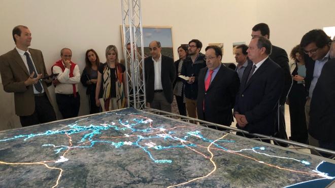 Carlos César diz que o Alentejo carece de políticas de valorização
