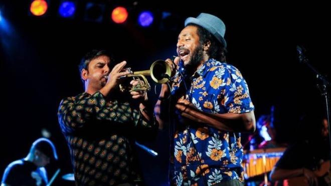 Aljustrel recebe espetáculo de reggae com os Mercado Negro