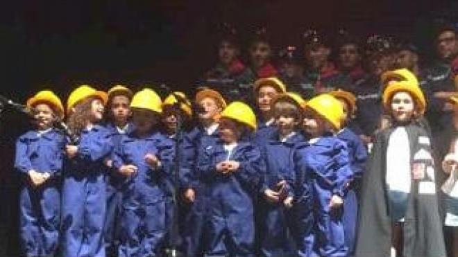Autarquia de Aljustrel promove cante das escolas