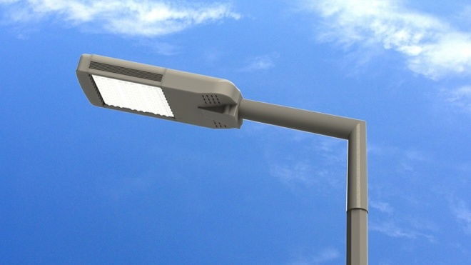Castro Verde aposta em iluminação LED