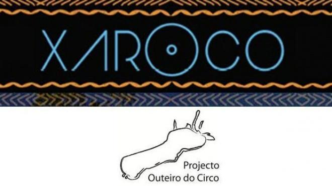 Documentário Xaroco apresentado em Mombeja