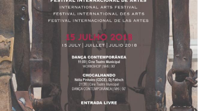 """Castro Verde recebe """"Alentejo – Festival Internacional de Artes"""""""