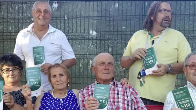 Concelho de Beja recebe Programa Nacional Aldeia Segura, Pessoas Seguras
