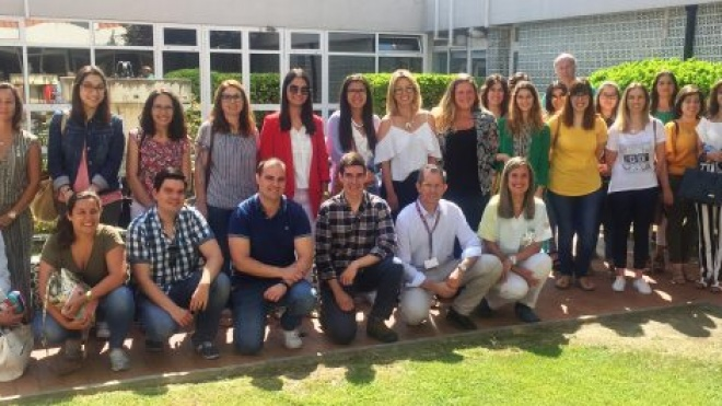 ULSBA recebe 33 novos profissionais