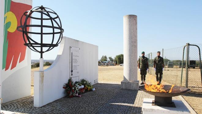 Castro Verde comemora 880 anos da Batalha de Ourique