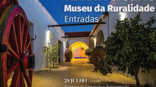 Museu da Ruralidade comemora sete anos de atividade