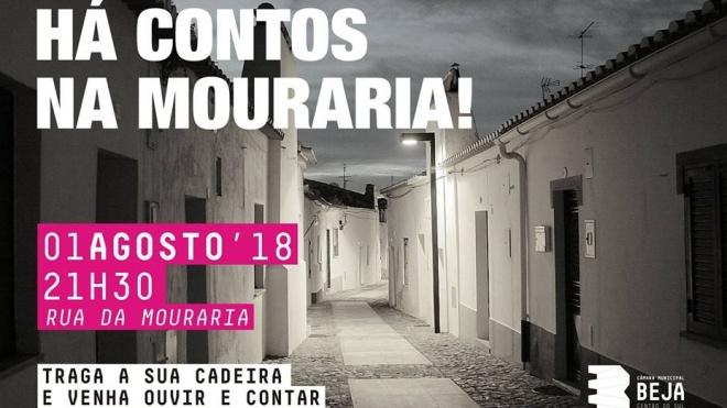 """""""Há contos na Mouraria"""""""