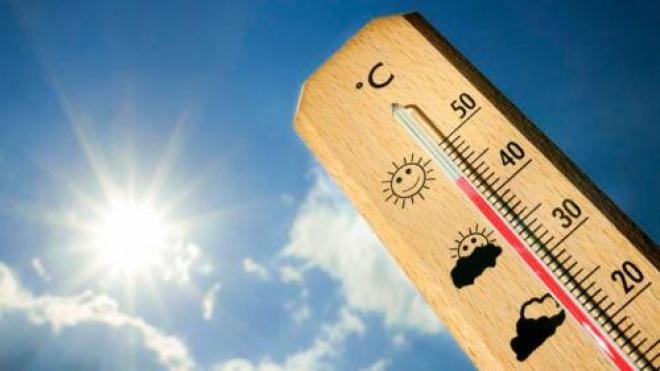 Alerta vermelho no Alentejo devido ao calor