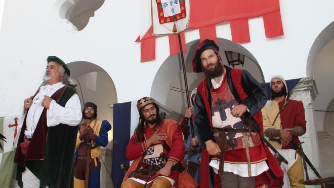 11ª Feira Histórica de Serpa é nos dias 17, 18 e 19 deste mês