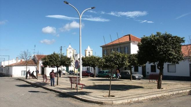 """""""Beja Descentraliza"""" na freguesia de Cabeça Gorda"""