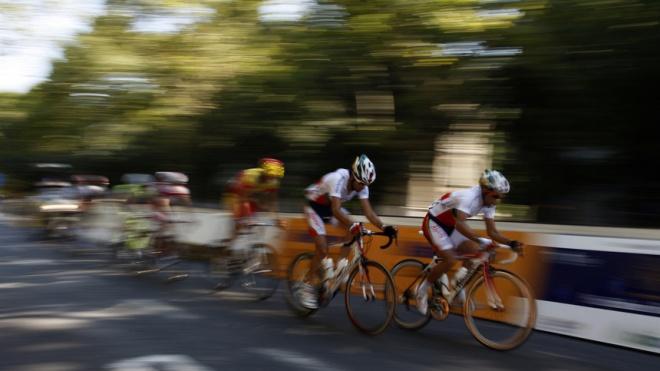 Volta a Portugal em Bicicleta de 27 de setembro a 5 de outubro