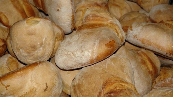V Feira Ciclo do Pão em S.Miguel do Pinheiro