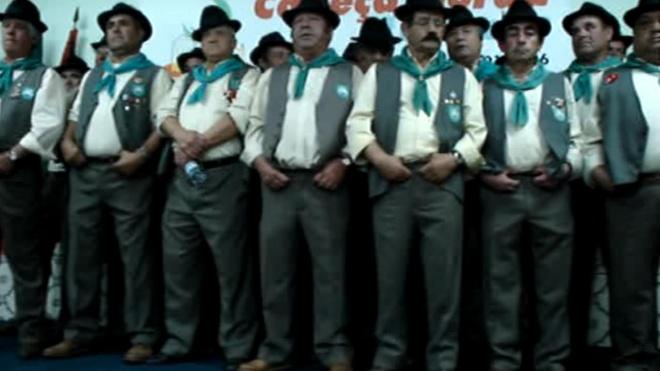 Cabeça Gorda despede-se da XIV Semana Cultural Carpe Diem