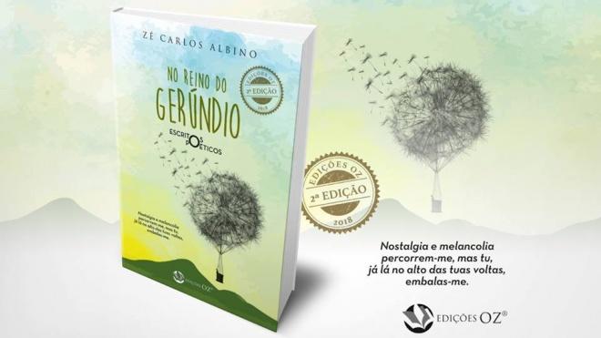 Livro de José Carlos Albino apresentado em Aljustrel