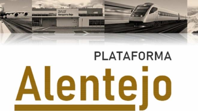 Plataforma Alentejo reforça argumentos para assinatura de Petição Pública