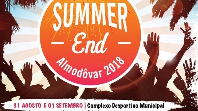 5ª edição do Summer End em Almodôvar