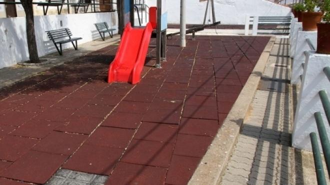 Parque Infantil de Vila de Frades vai ser reabilitado