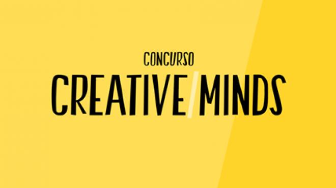 Creative/Minds: último dia para entrega de trabalhos