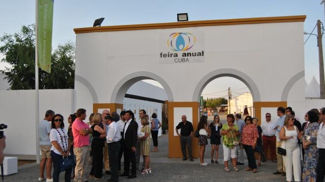 Cuba: João Português afirma que a Feira Anual vai ser um sucesso