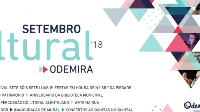 Odemira celebra Dia do Município e Festa Religiosa
