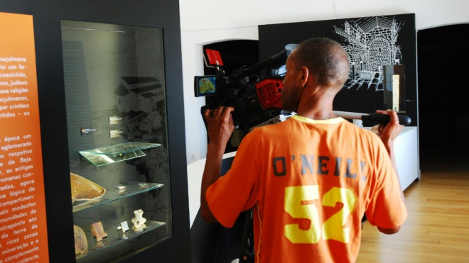 Museu Municipal de Arqueologia de Serpa em destaque na RT2