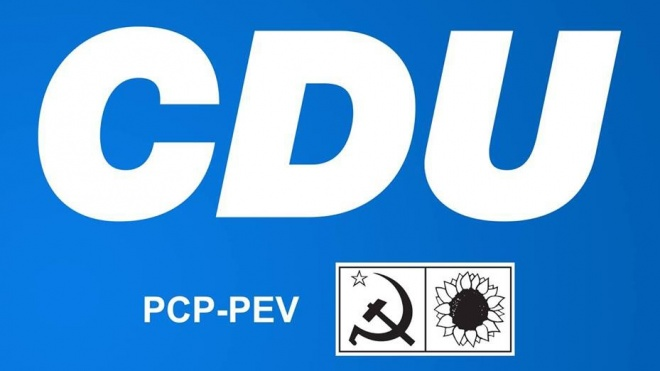 Autarcas CDU no Alentejo exigem resolução dos problemas da região