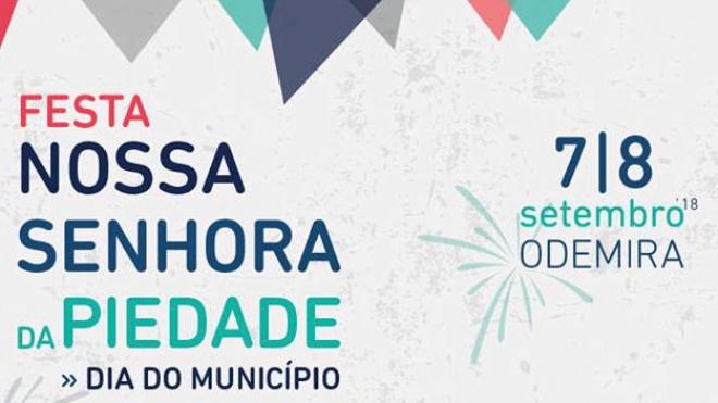 Festas de N. Srª da Piedade em Odemira