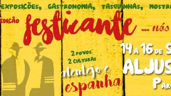 3ª edição do Festicante arranca hoje em Aljustrel