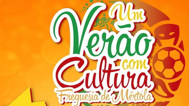 """""""Um Verão com Cultura"""" em Mértola"""