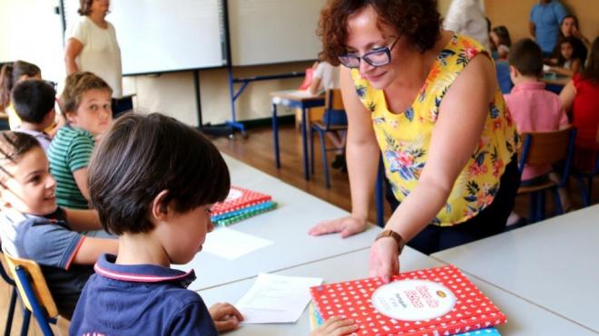 Câmara de Serpa contrata 23 auxiliares de ação educativa