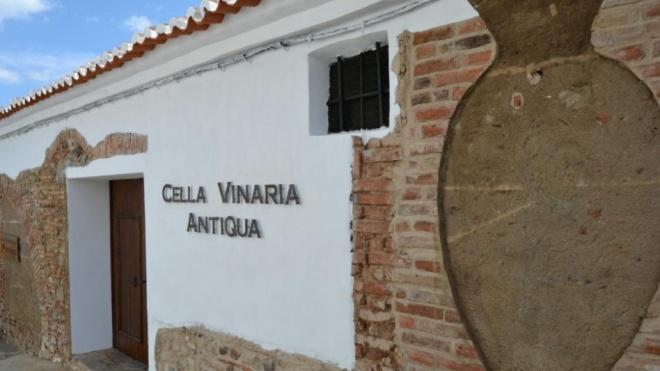"""País das Uvas abre """"museu vivo"""" de vinho de talha"""