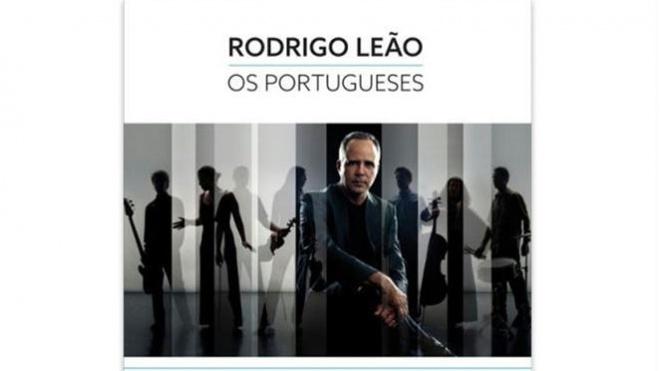 Rodrigo Leão atua esta noite em Beja