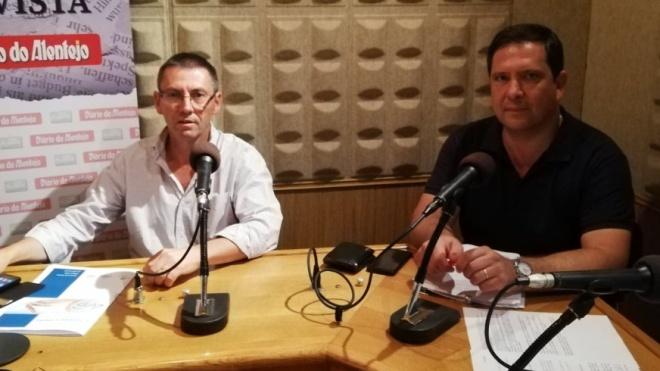 Agricultores do Sul: aborda simpósio sobre sector dos cereais