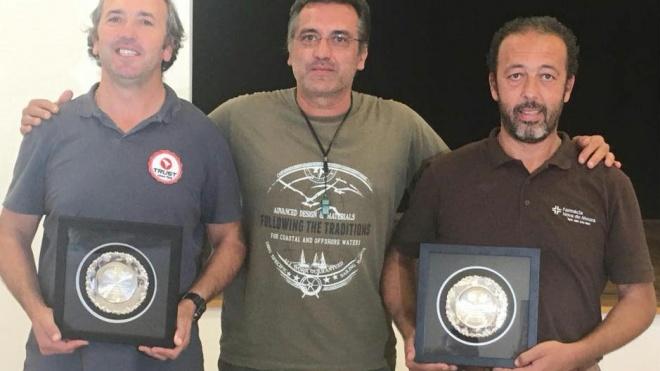 Equipa com dois mourenses sagrou-se vice-campeã nacional