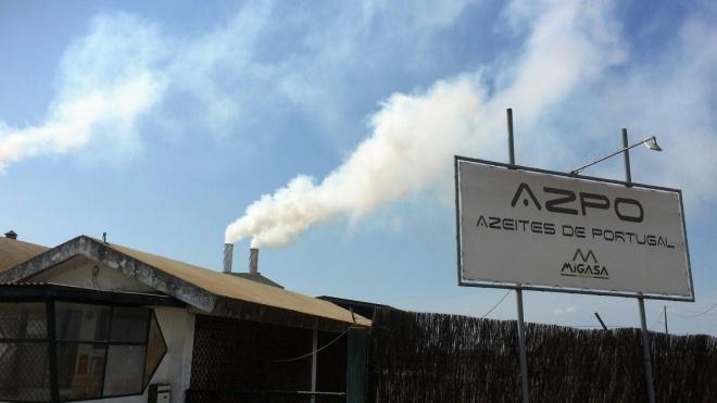 Trabalhadores da AZPO preocupados com os seus postos de trabalho