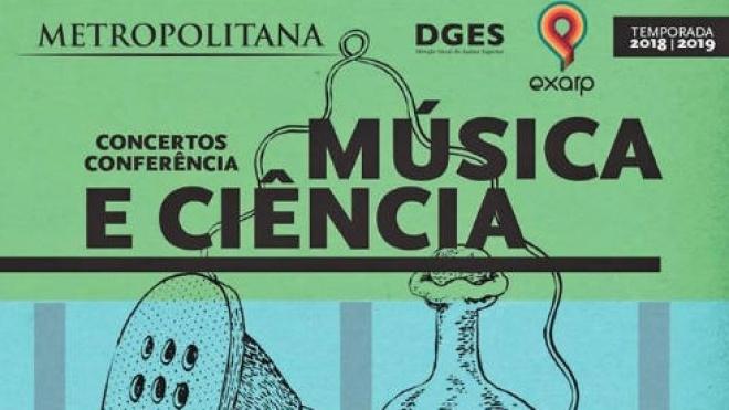 Orquestra Metropolitana de Lisboa atua no IPBeja