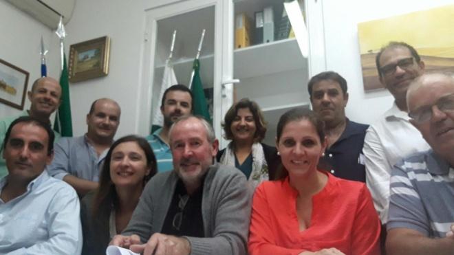 ANAFRE regressou à realização de reuniões descentralizadas