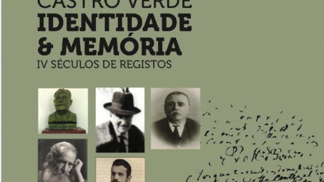 """Exposição """"Castro Verde, Identidade e Memória"""" no Fórum Municipal"""