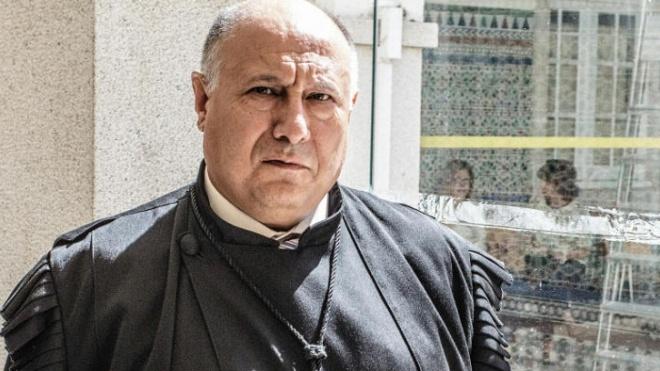 """Beja: José Lúcio sai com """"mágoa"""" porque construção do Palácio de Justiça continuar por resolver"""