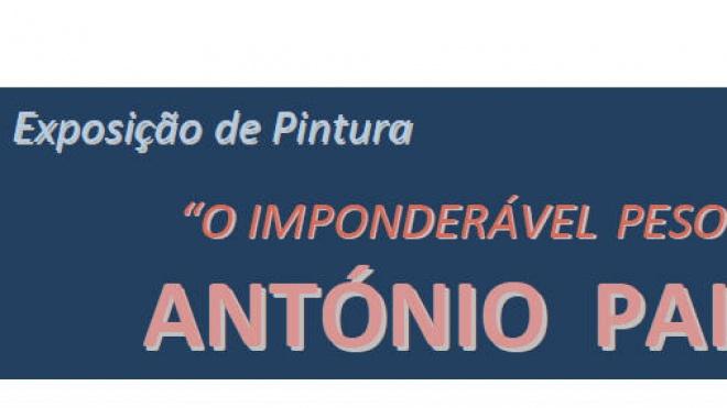 Exposição de António Paizana para ver em Beja