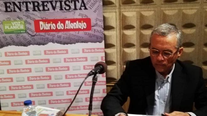 Manuel Valadas: Governo não quer abrir a A26