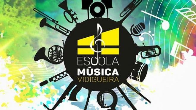 Escola de Música de Vidigueira com inscrições abertas